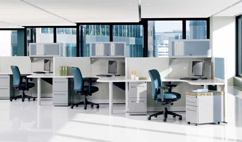 Chicago Office Furniture Installers