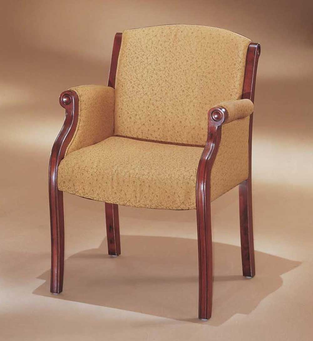 DMI Traditional Office Chair Style