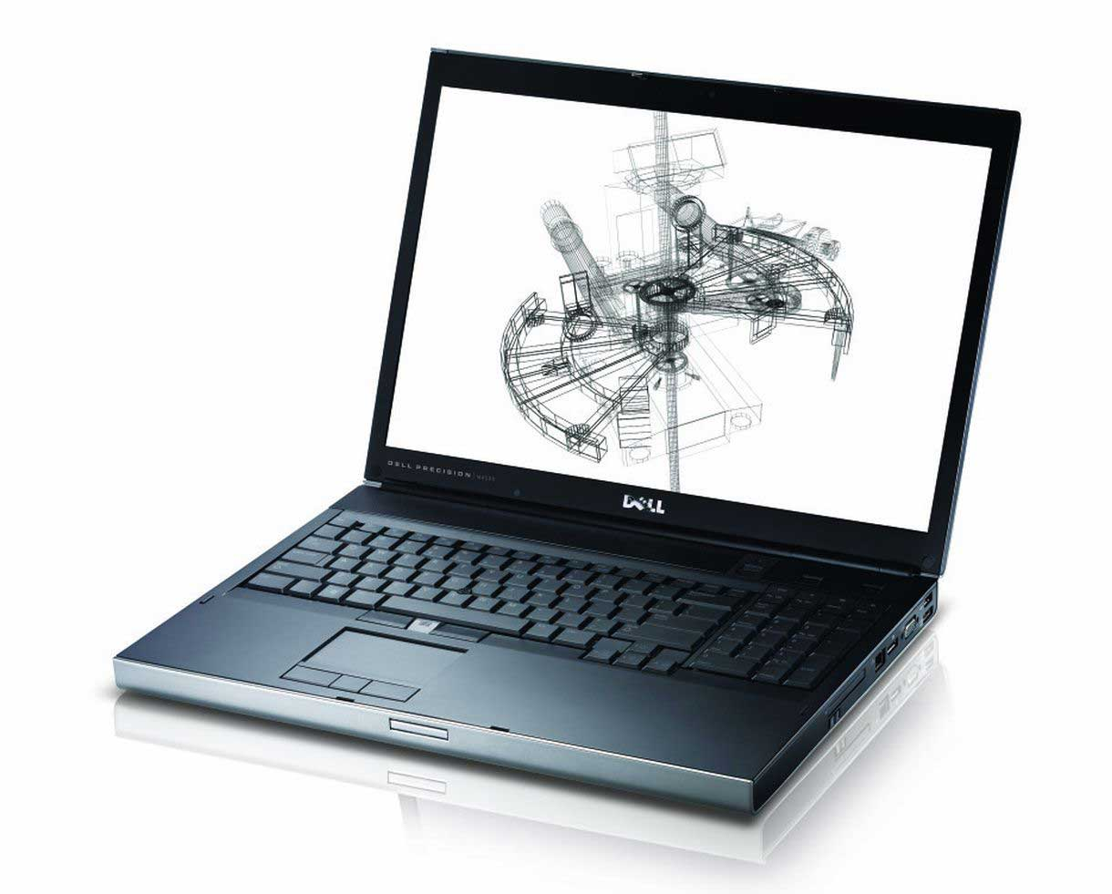 Dell Precision M6500 Best Laptop Workstation