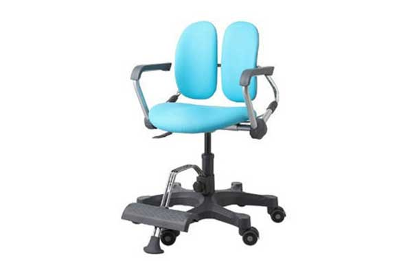 Duorest ergonomic computer chair for kids