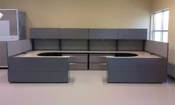 Finished Office Furniture Installers Jobs