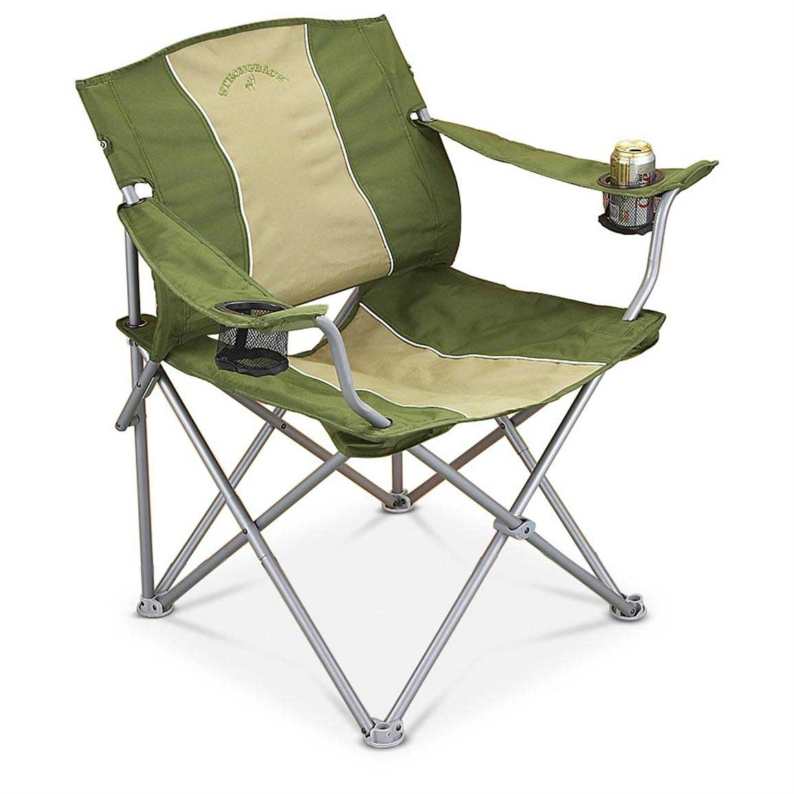 Guide Gear StrongBack Oversized Folding Chair