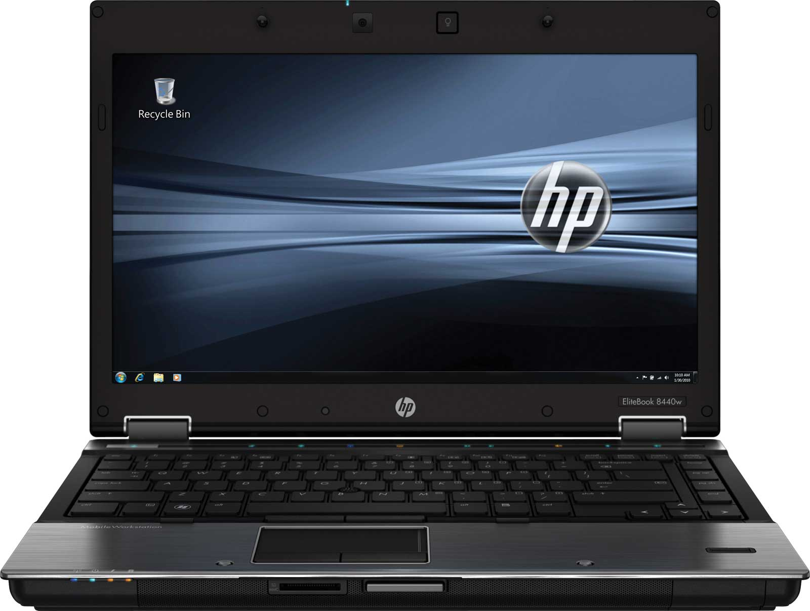 HP EliteBook 8440w Notebook Workstation