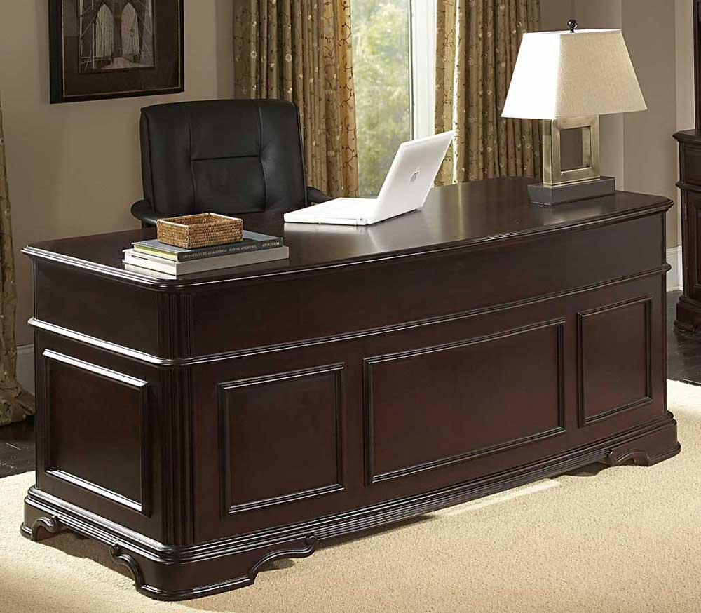 Homelegance Grandover executive desk furniture