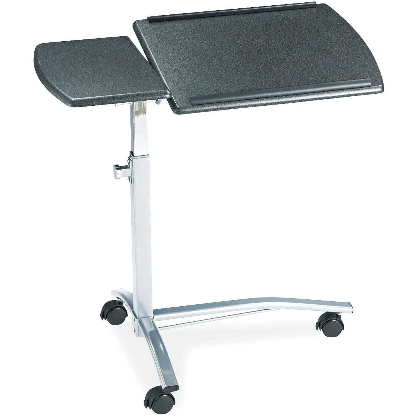 Mayline Mobile Portable Laptop Computer Desks