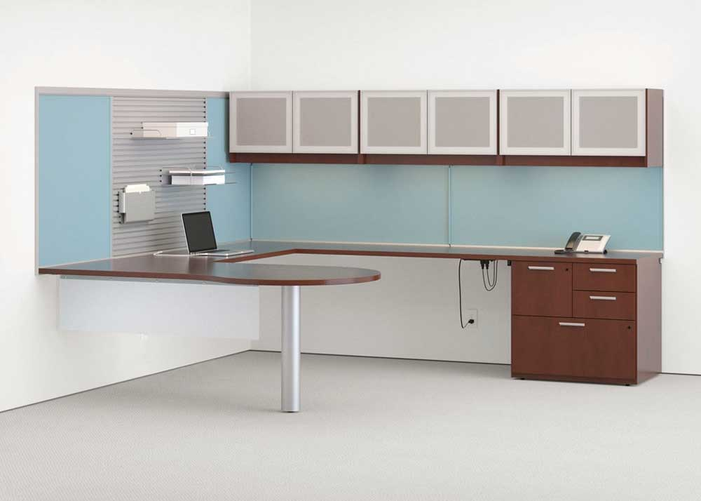 National Contemporary Office Furniture Models