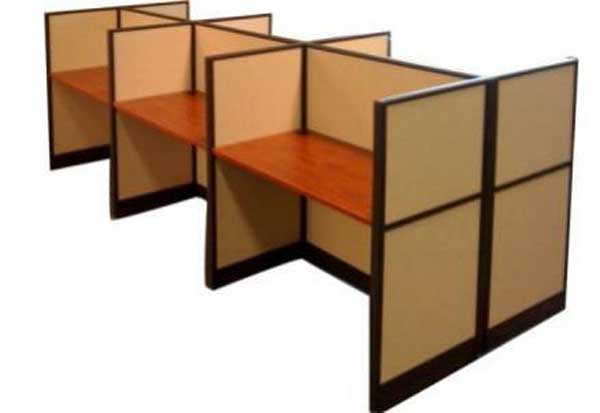 New York Office furniture compartement