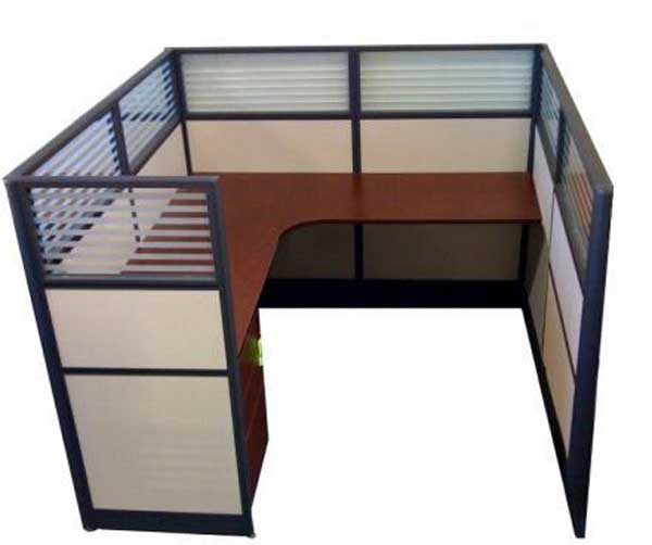 Office furniture cubicle design in New York