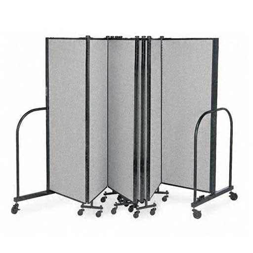 Screenflex Portable Partitions Room Dividers