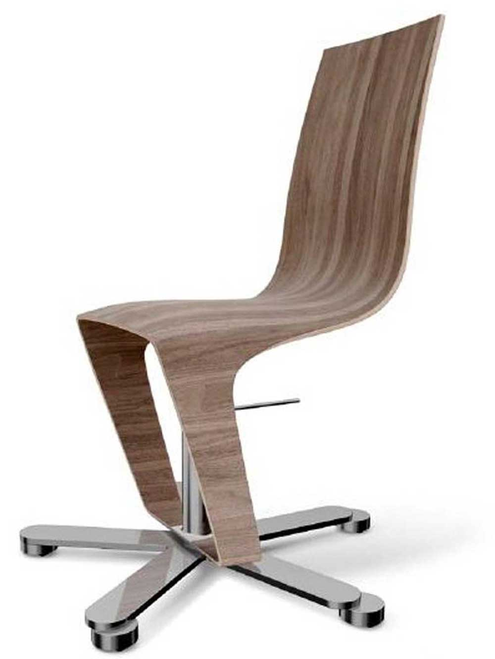 Stylish modern home office chairs design