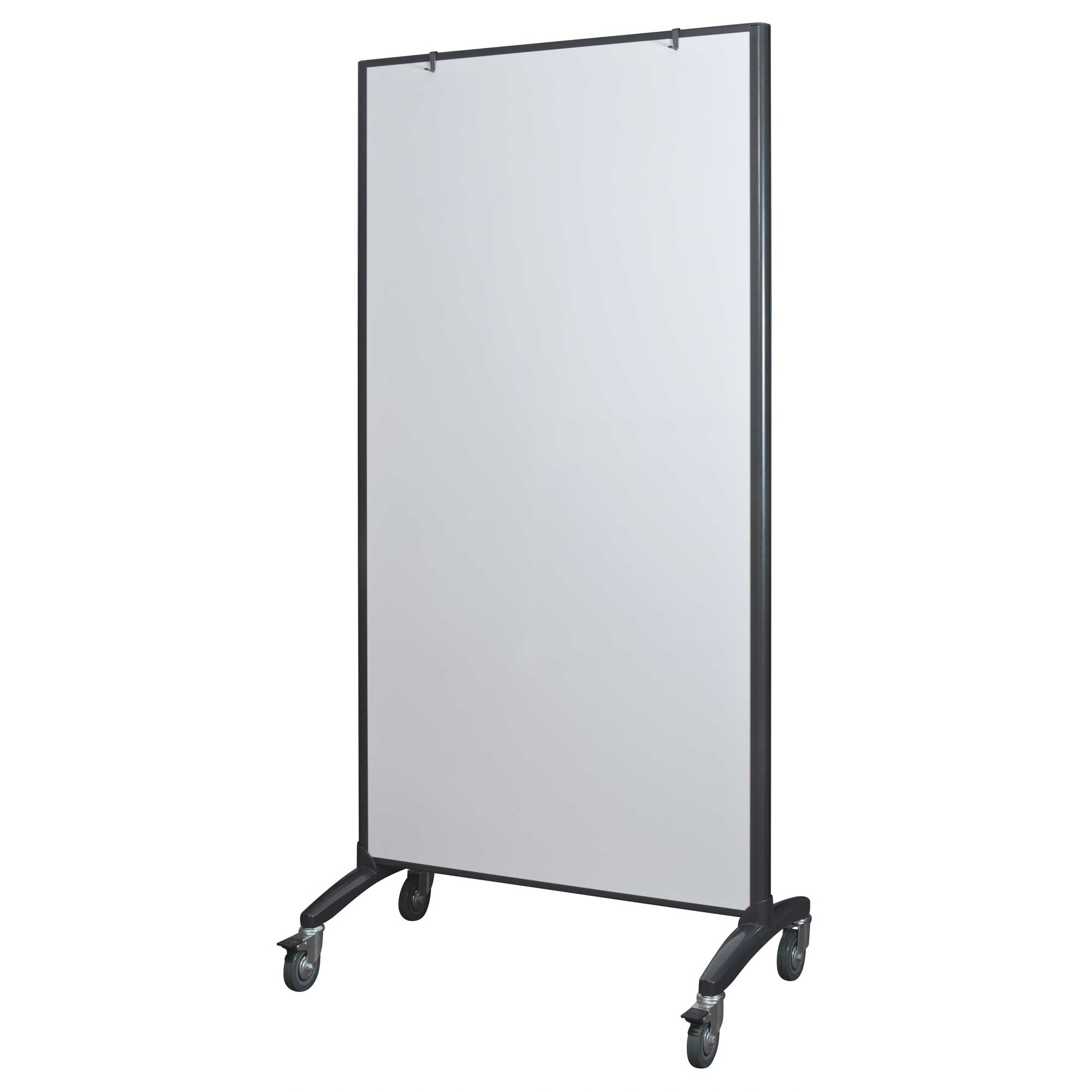 Trek simple mobile room dividers