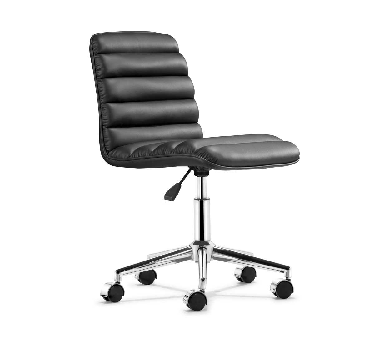 Zuo Modern Admire Stylish Adjustable Office Chair