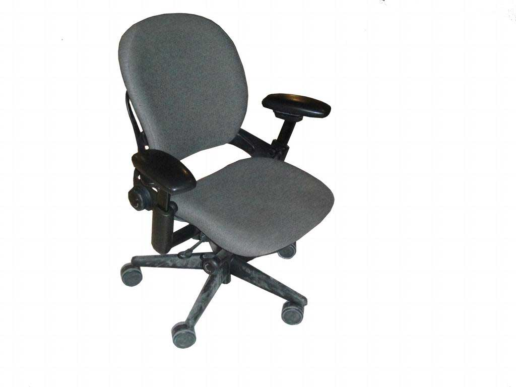 adjustable used office chair