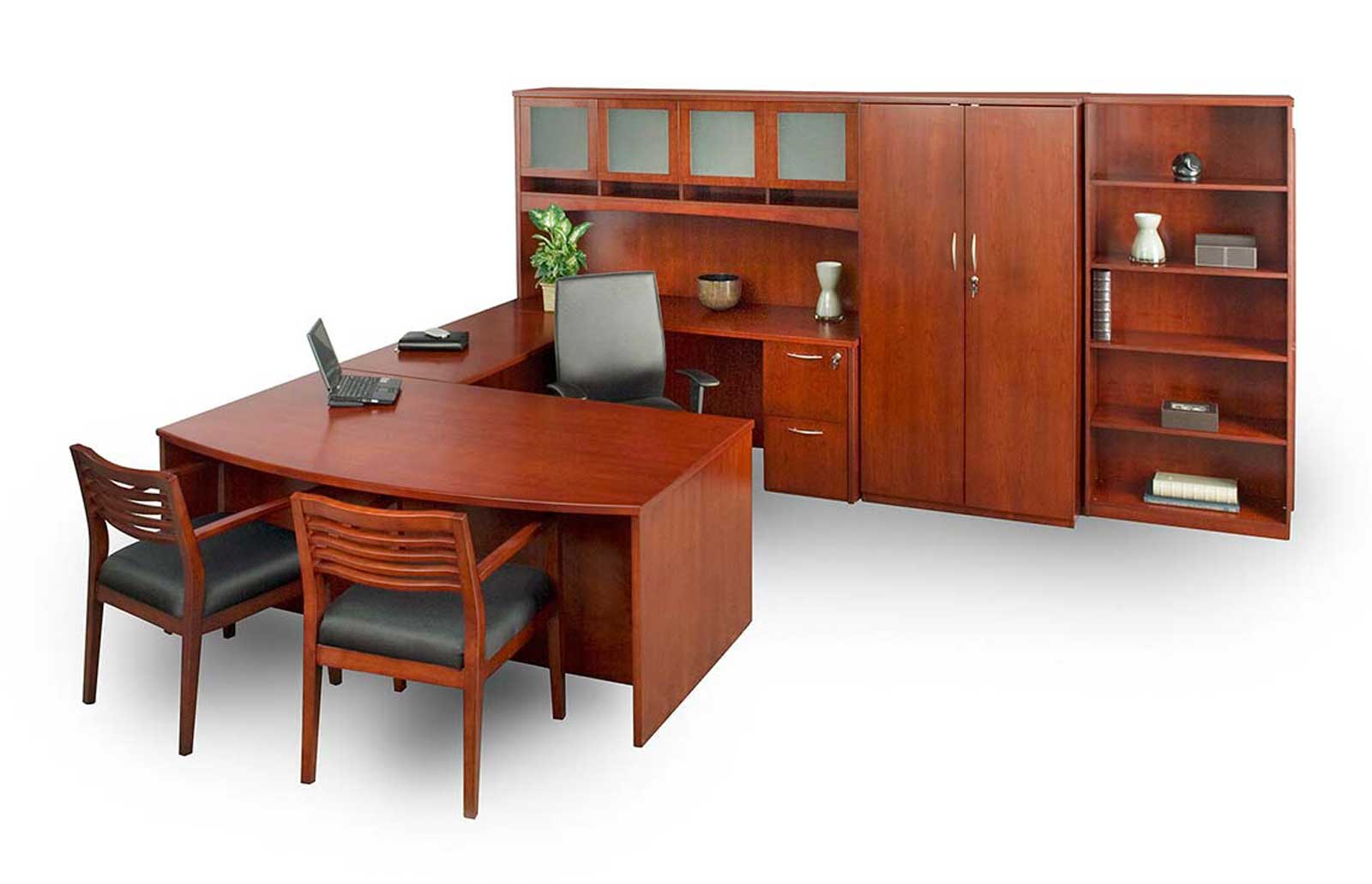 brand new wooden office furniture donations