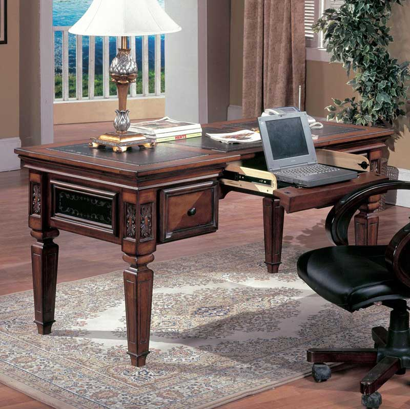 classic office furniture for home