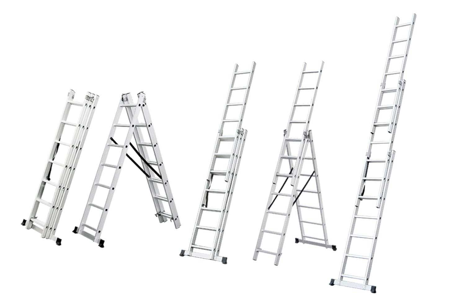 conventional steel leaning ladder bookshelves
