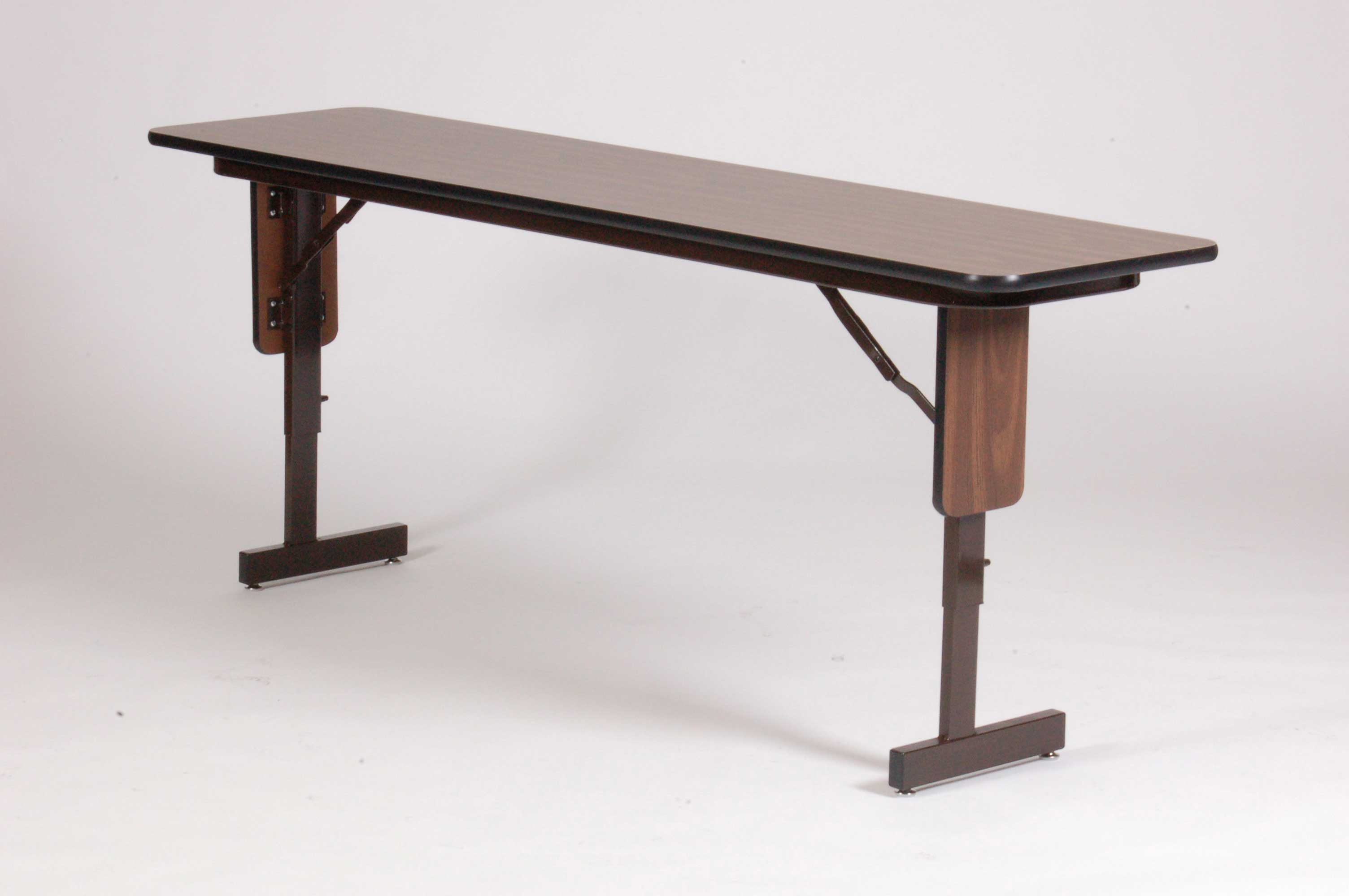 home office adjustable height table and legs