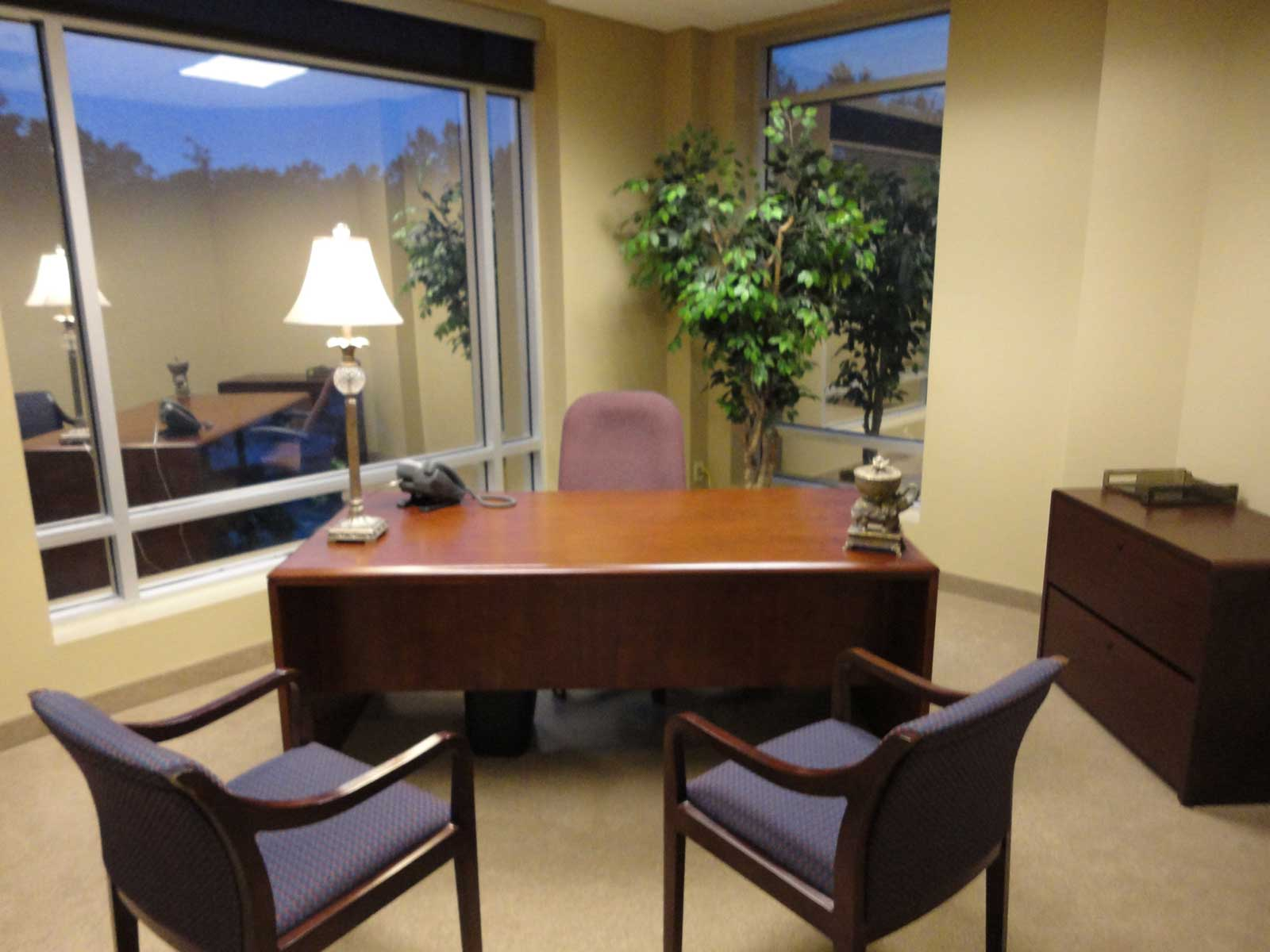 professional office furniture lease collection