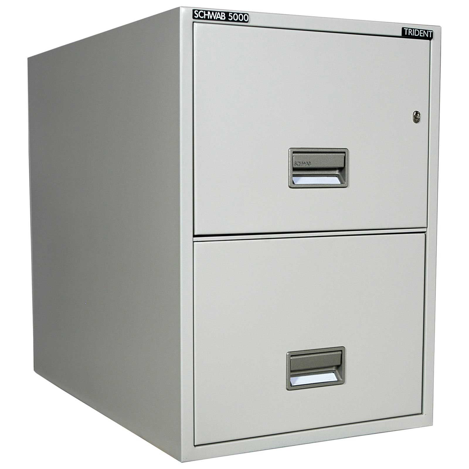 schwab trident 3 drawer legal file cabinets