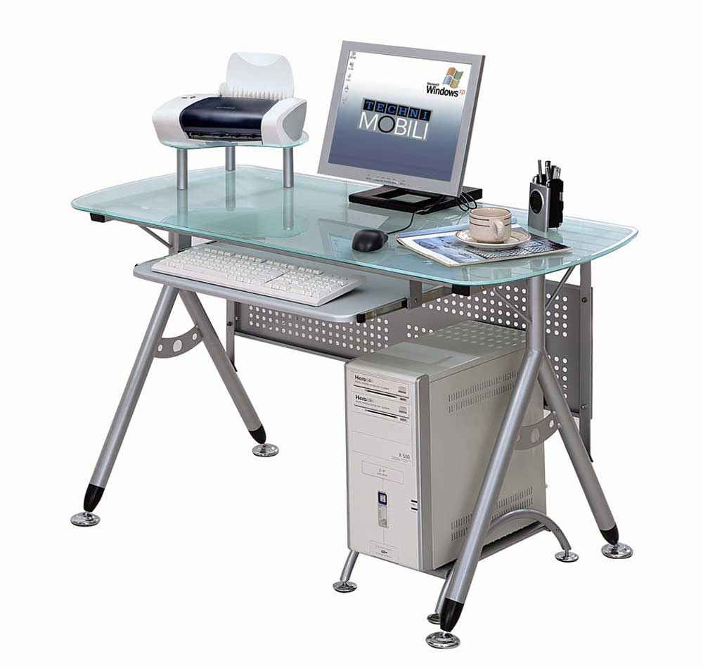All in One RTA Techni Mobili office desk