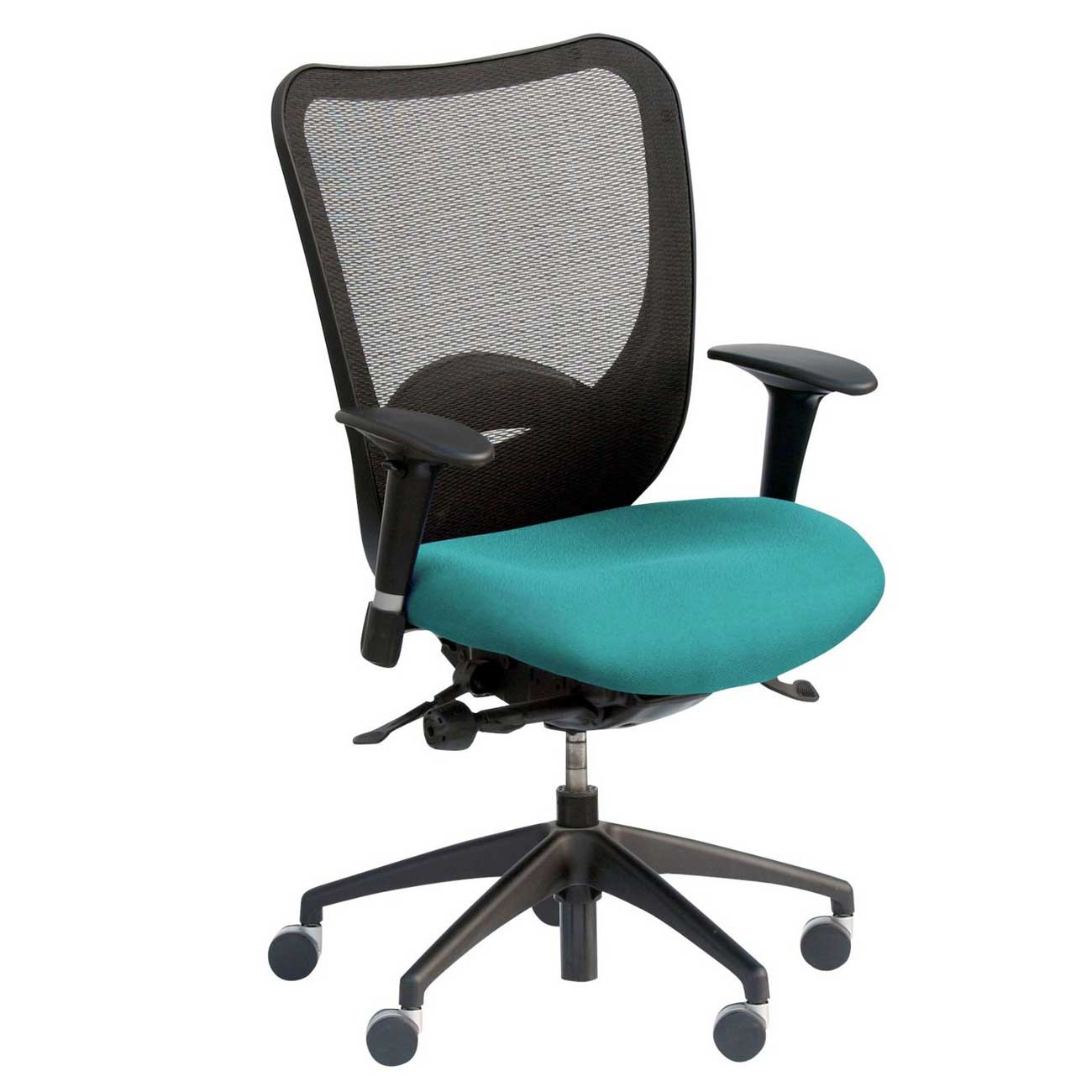 Cheap Back Mesh Swivel Office Desk Chairs