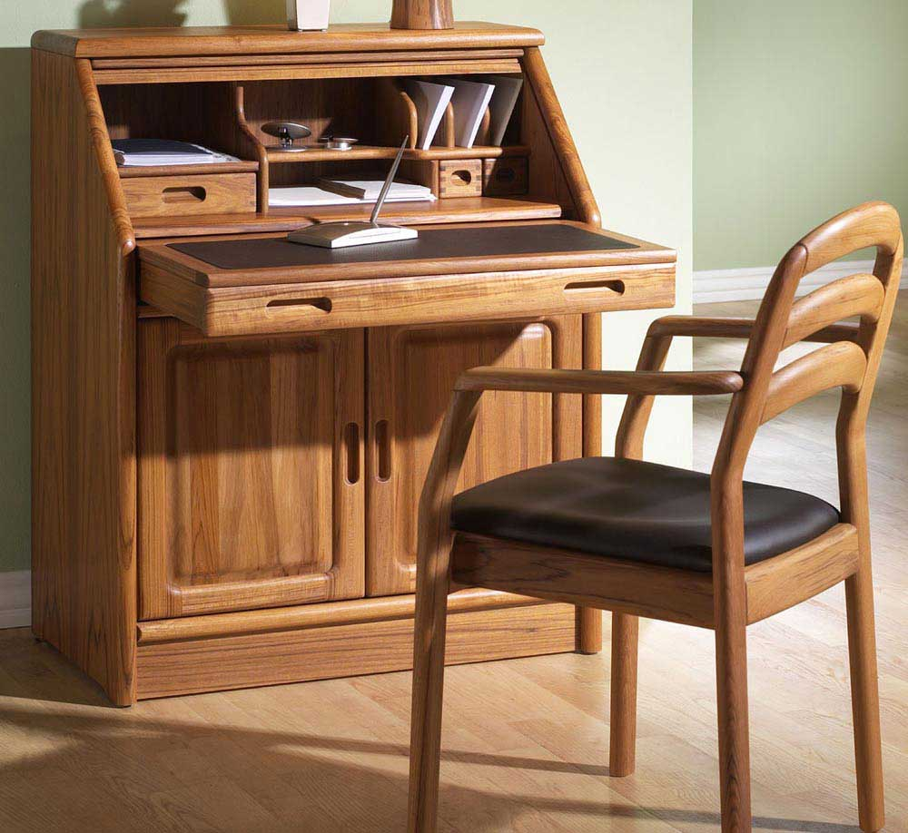 Classic Wharfside Danish Office Furniture Collection