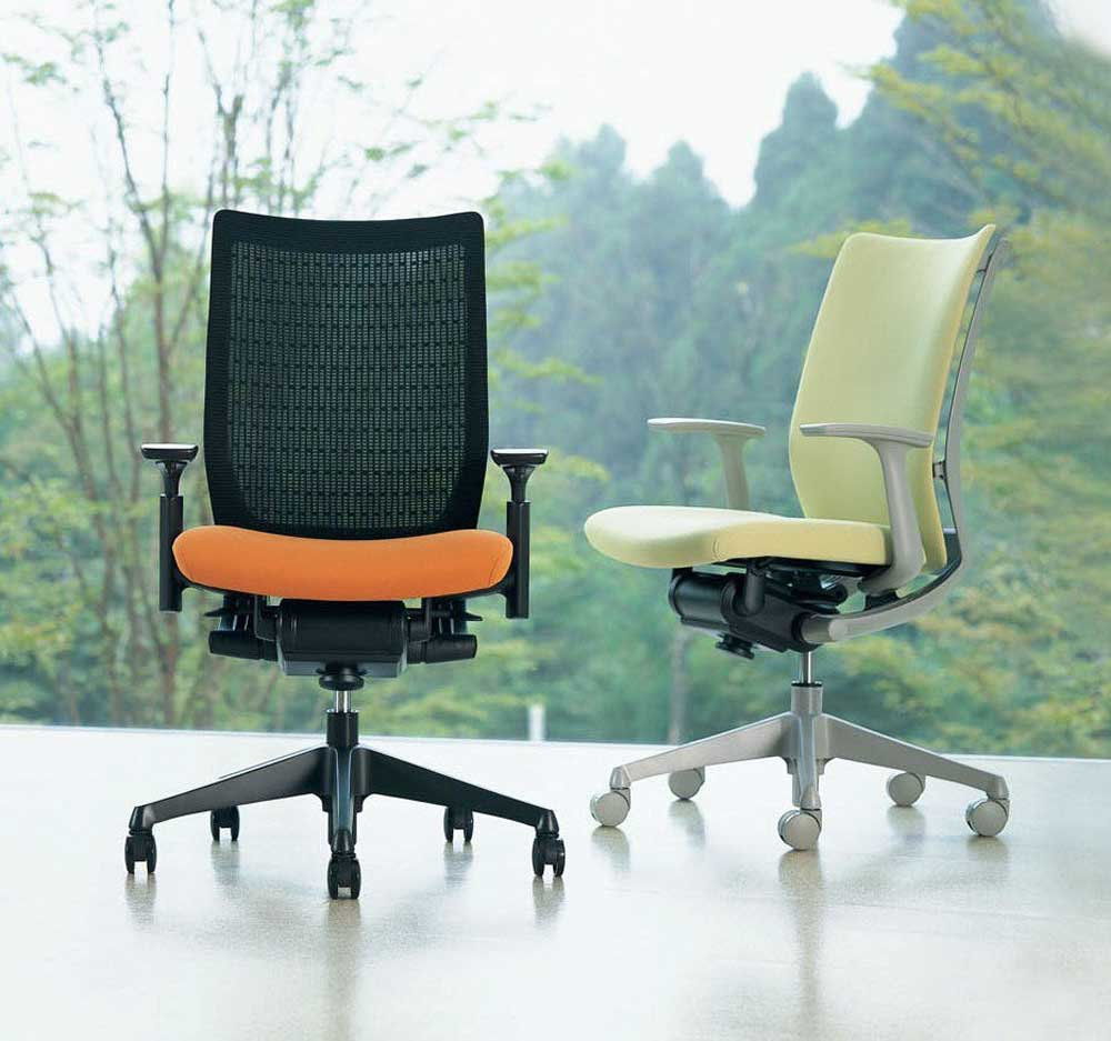 Ergonomic expensive office chair collection