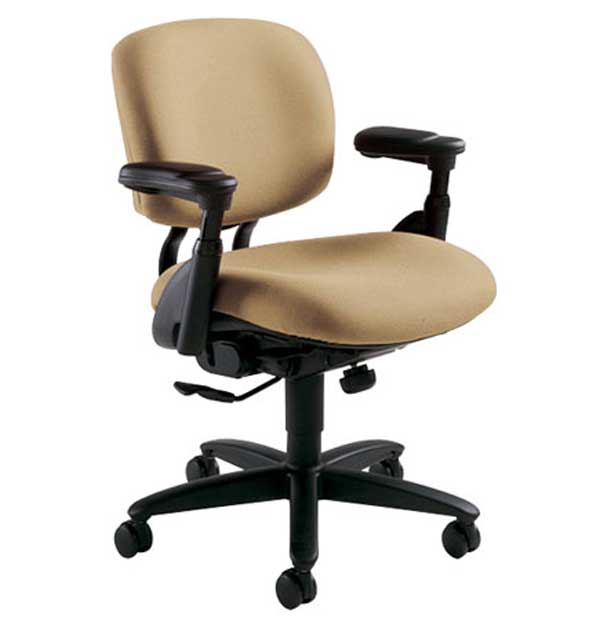Haworth office chair improv HE