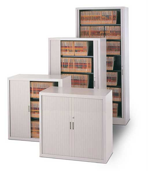 Mayline Harbor Furniture File Cabinets