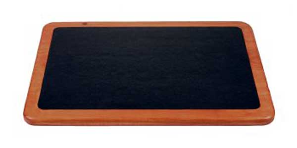 Treads maple finish lapdesk for laptop