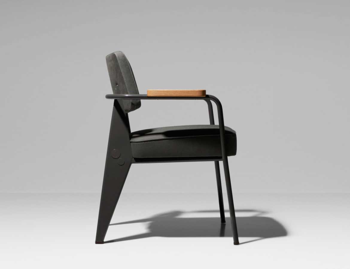 artistic black high end office chairs