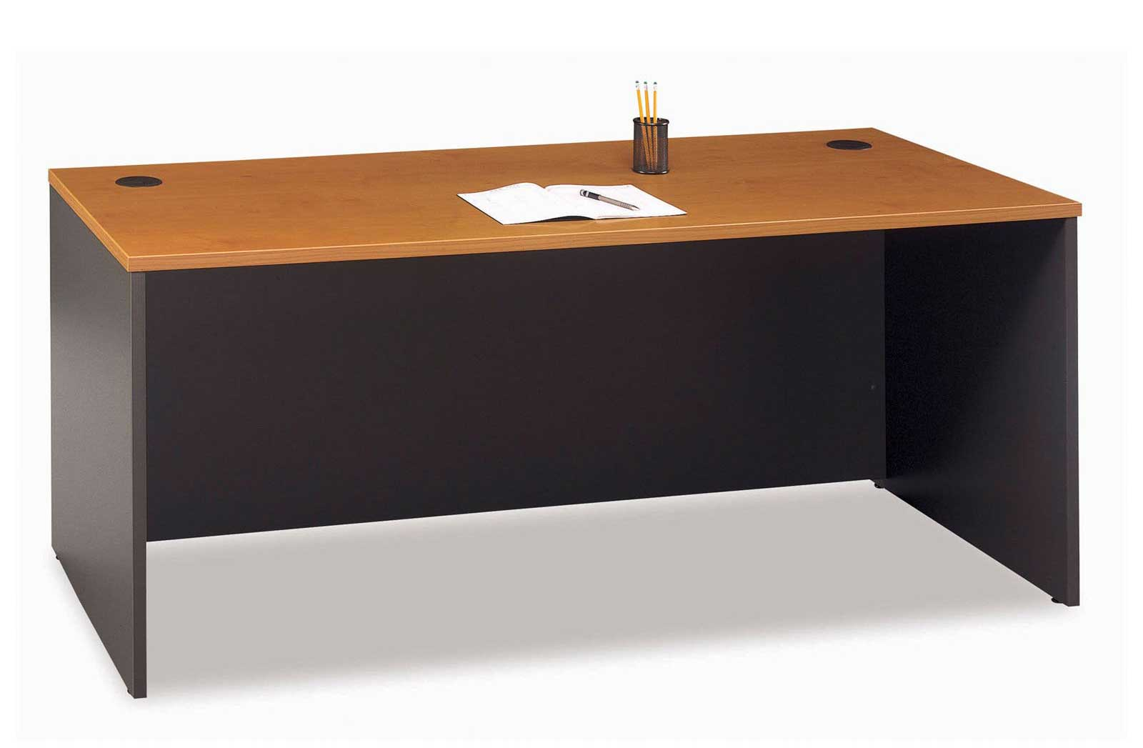Bush 72 inch Home Office Computer Desk