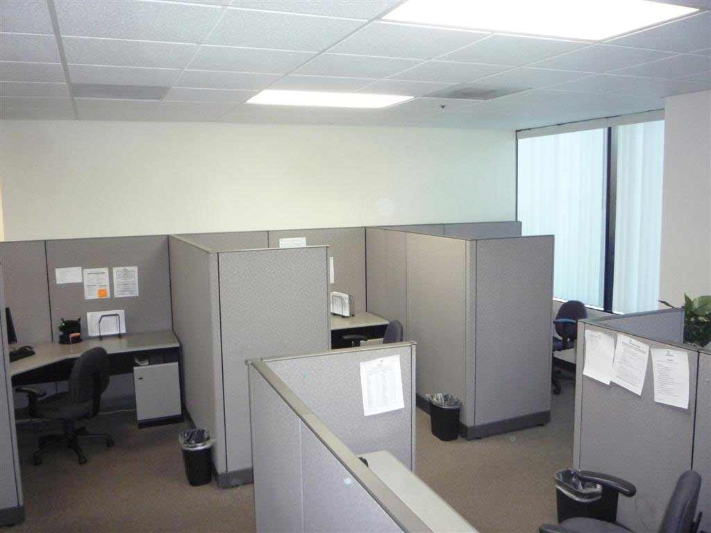 Discount Office Space Equipment