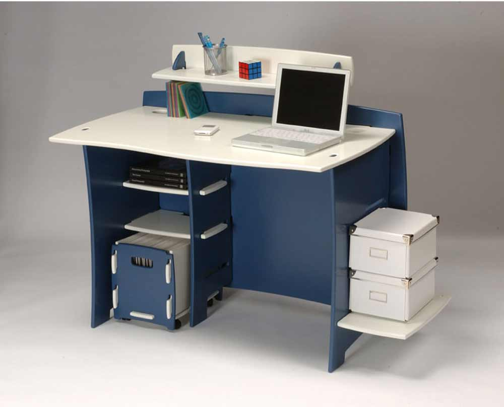 Kids Lovely Home Office Computer Desk