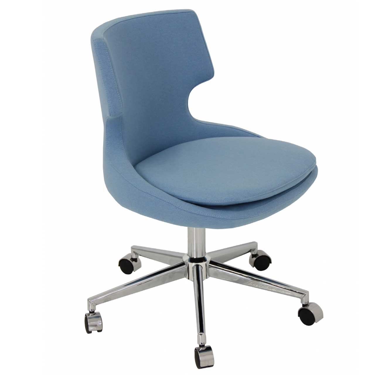 Patara ergonomic office chair for big people