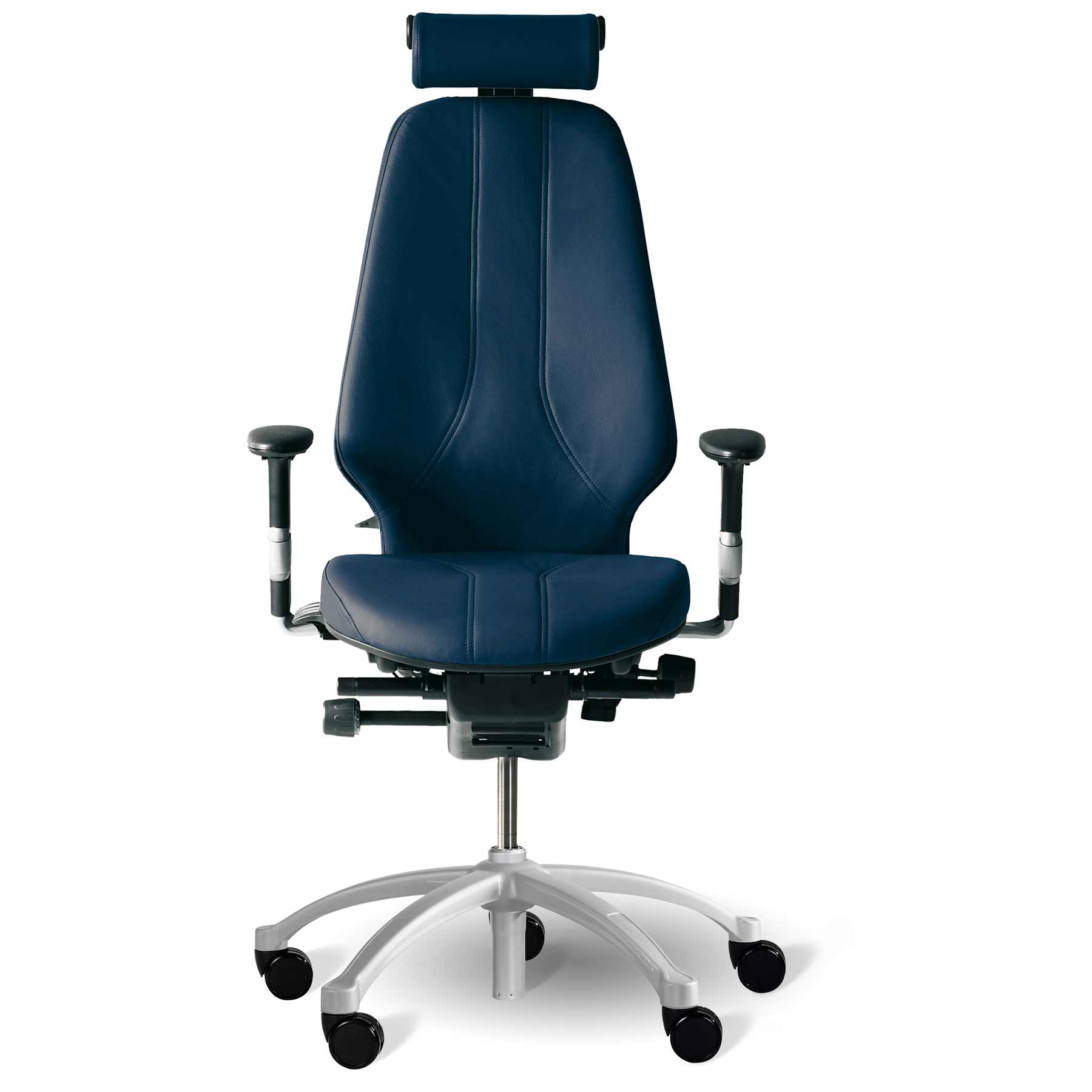 RH Logic Big and Tall Office Executive Chair