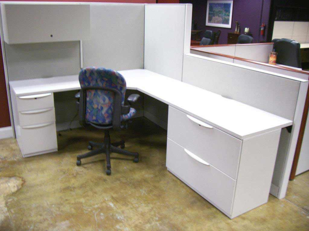 Cheap Dallas used cubicles