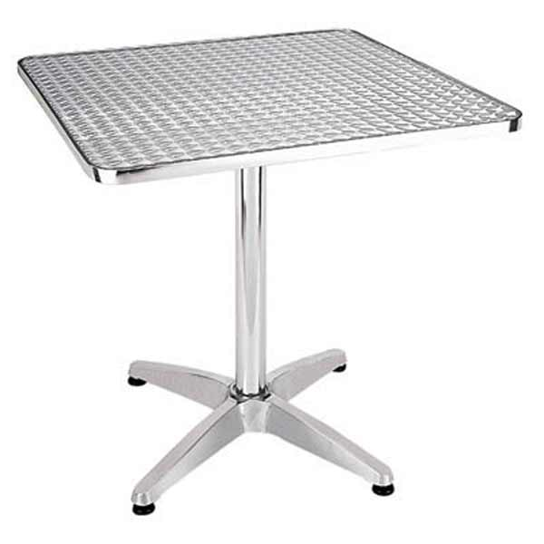 Lemon Cheap Aluminum Office Table