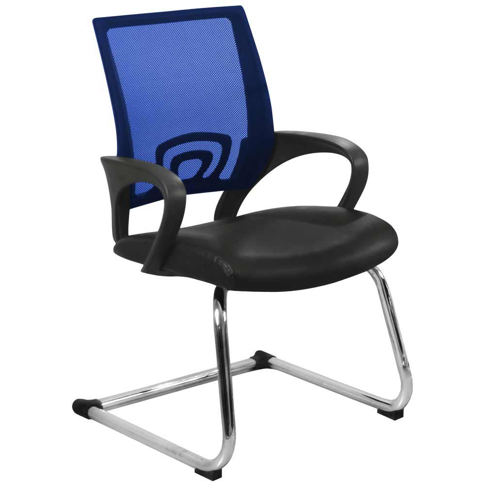 LumiSource Blue Office Chair for Conference