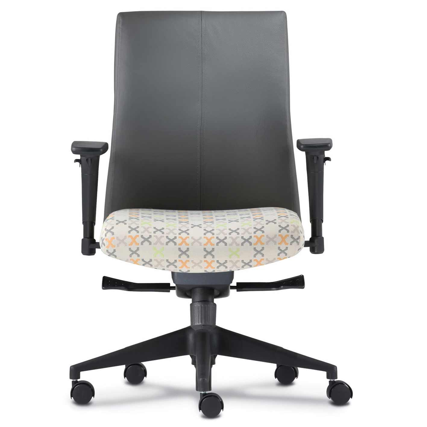 Maryland cotton mesh chair with foam seating