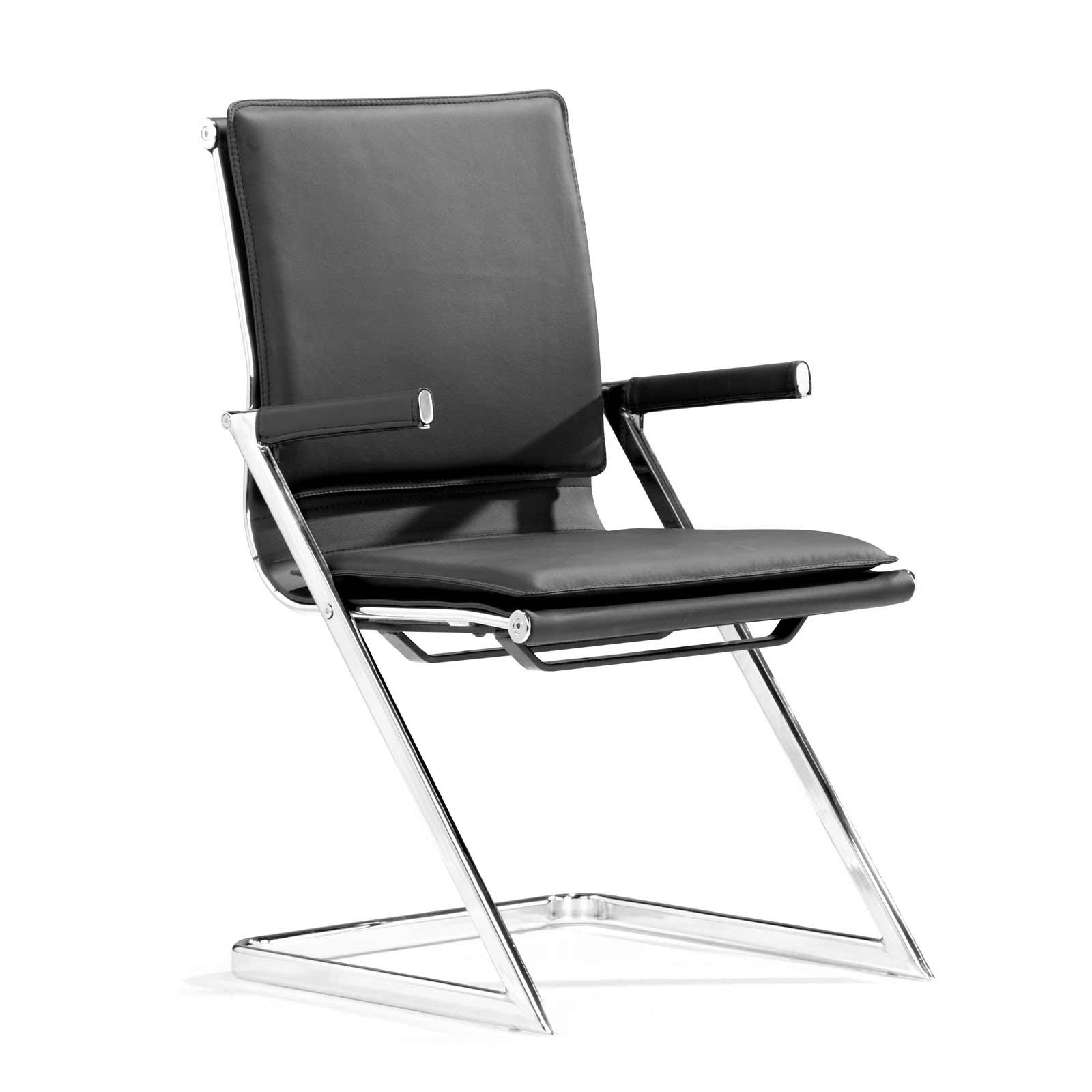 Royal Office Furniture Outlet Zuo Lider Conference Chair