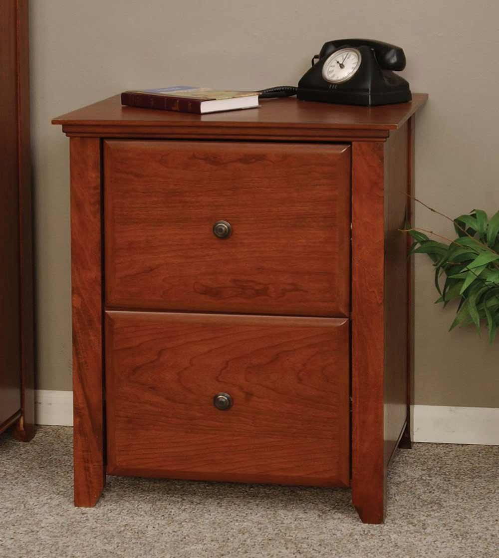 Yeskey Letter File Cabinet System