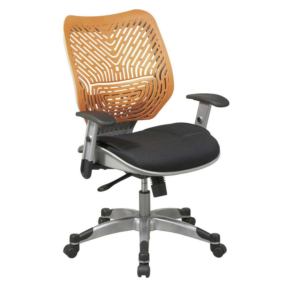 modern home office chairs with back mesh