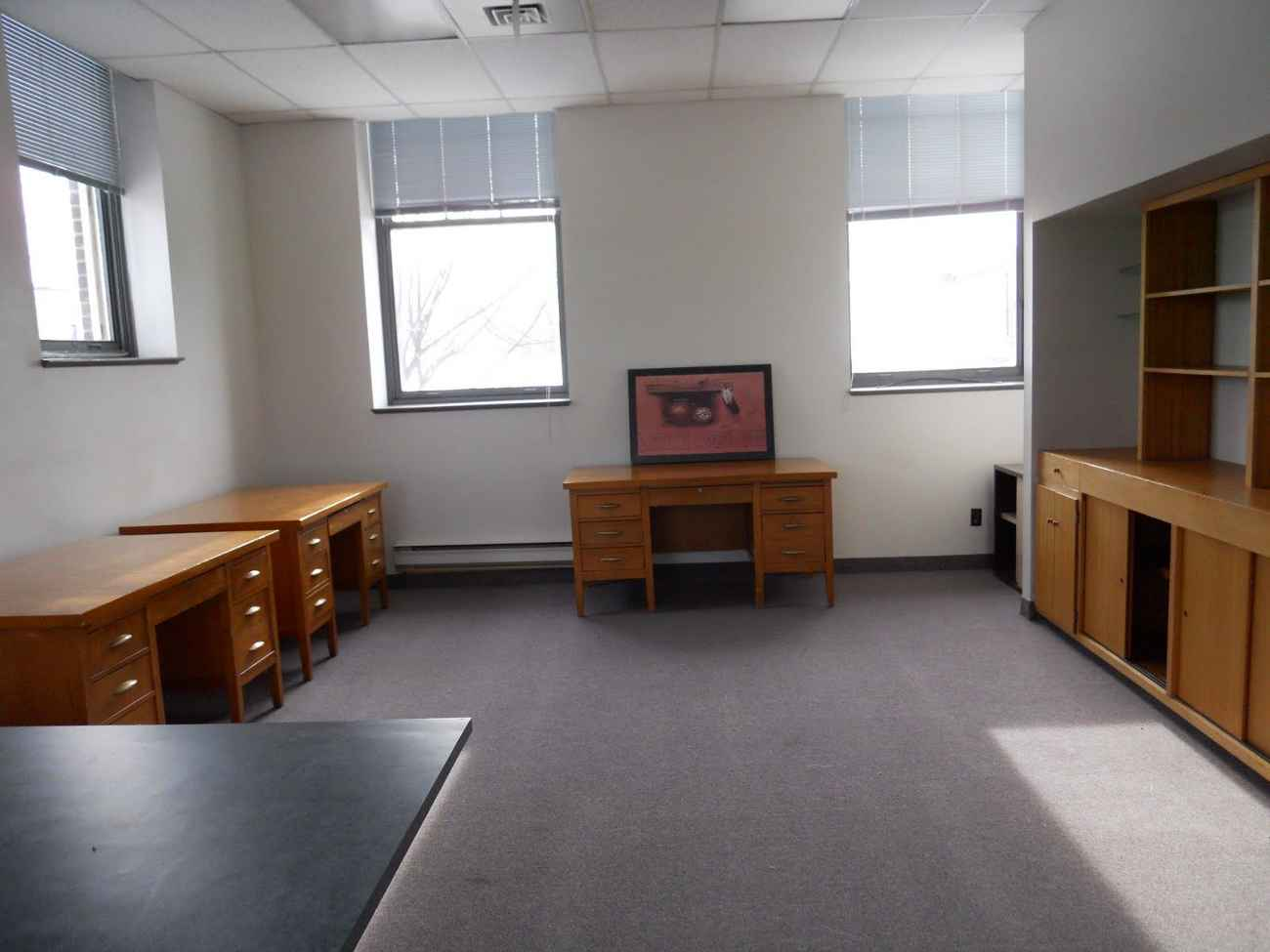 Cheap Prefessional Office Funriture Collection for Rent