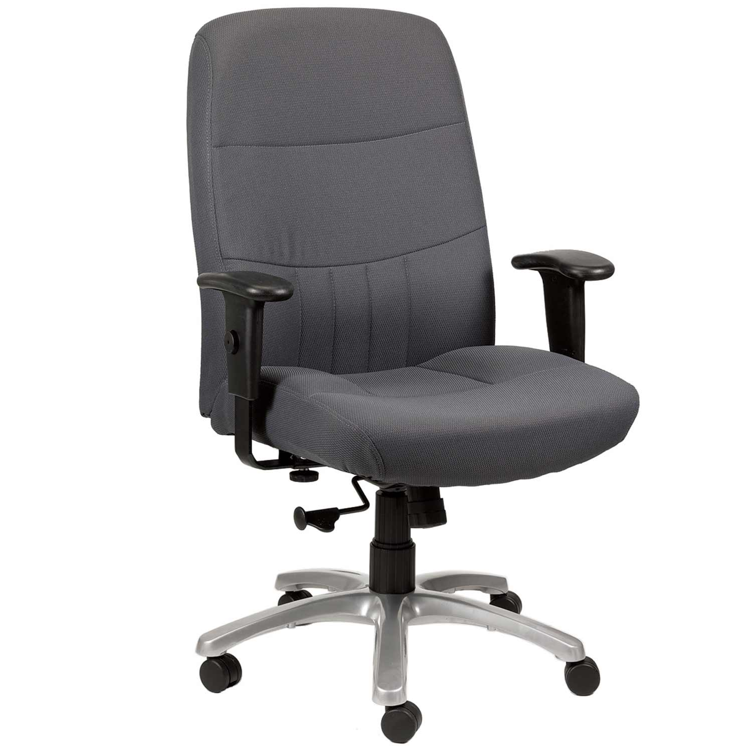 Eurotech Excelsior Tall Desk Chairs for Manager