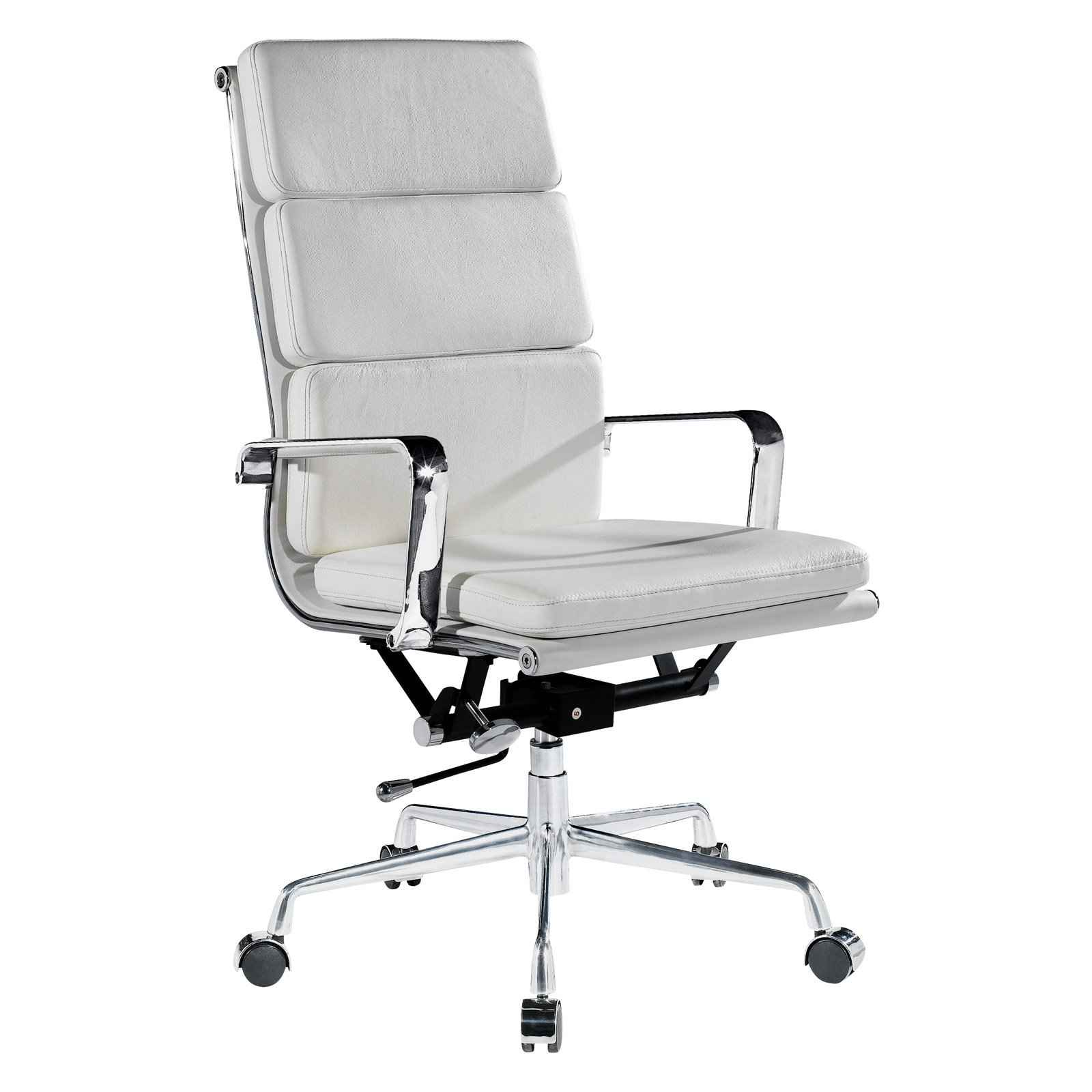 Leather Office Chair Plan