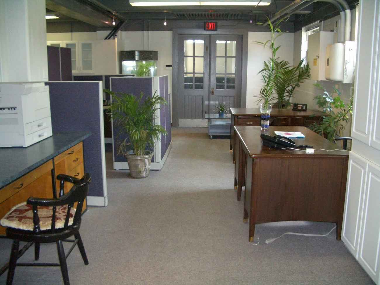 Personal Rental Office Space