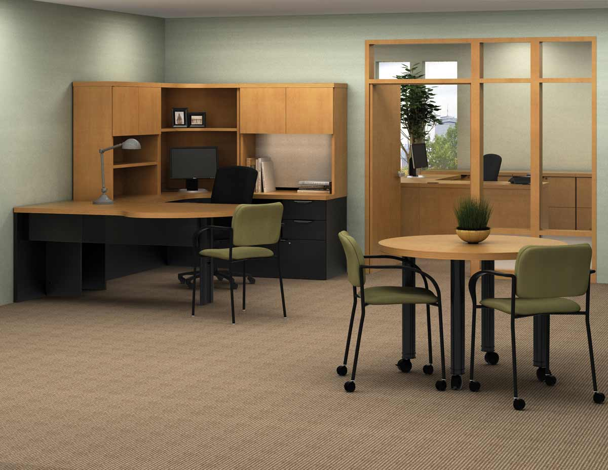 simple used reception furniture collection