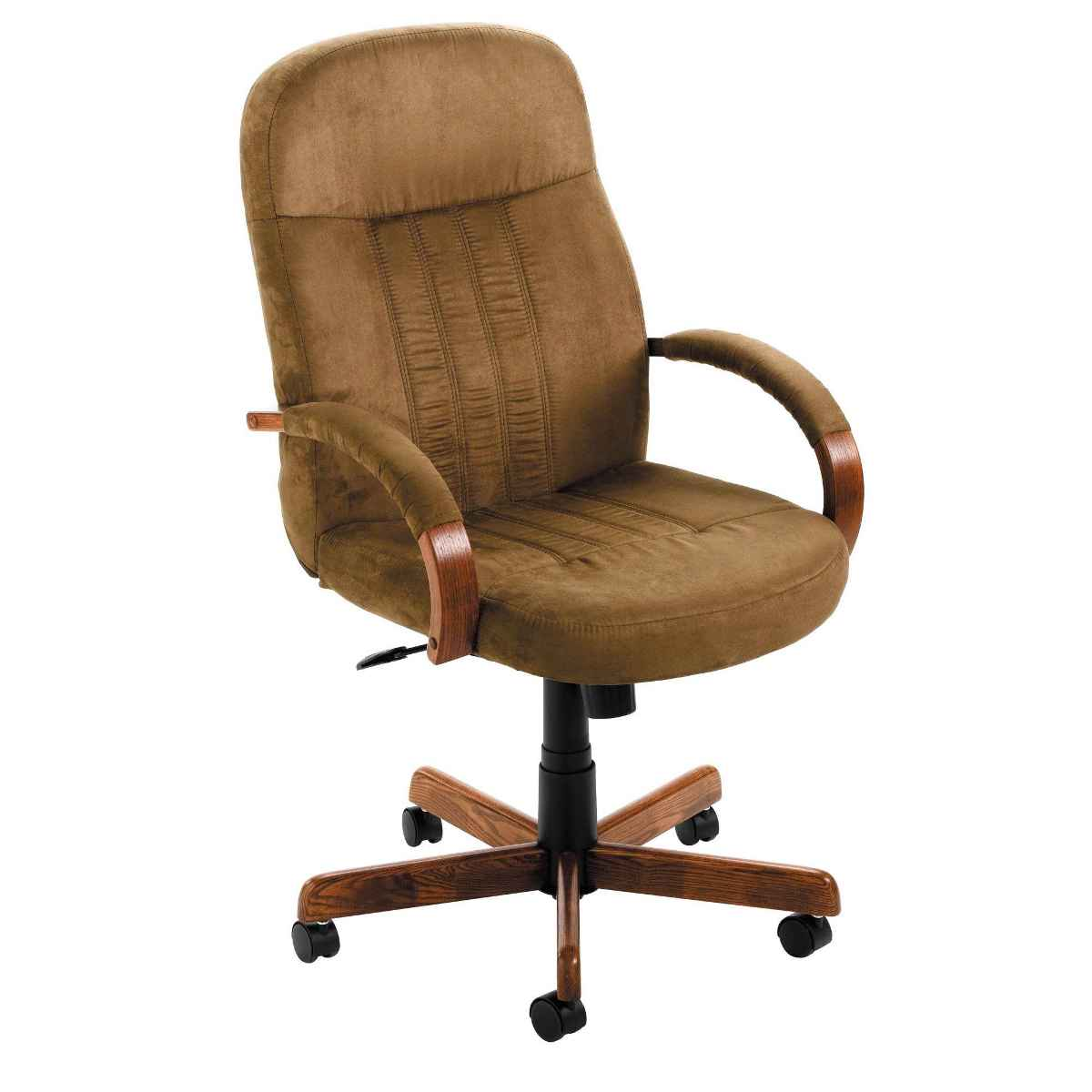 Boss High Back Microfiber Office Chair for Executive