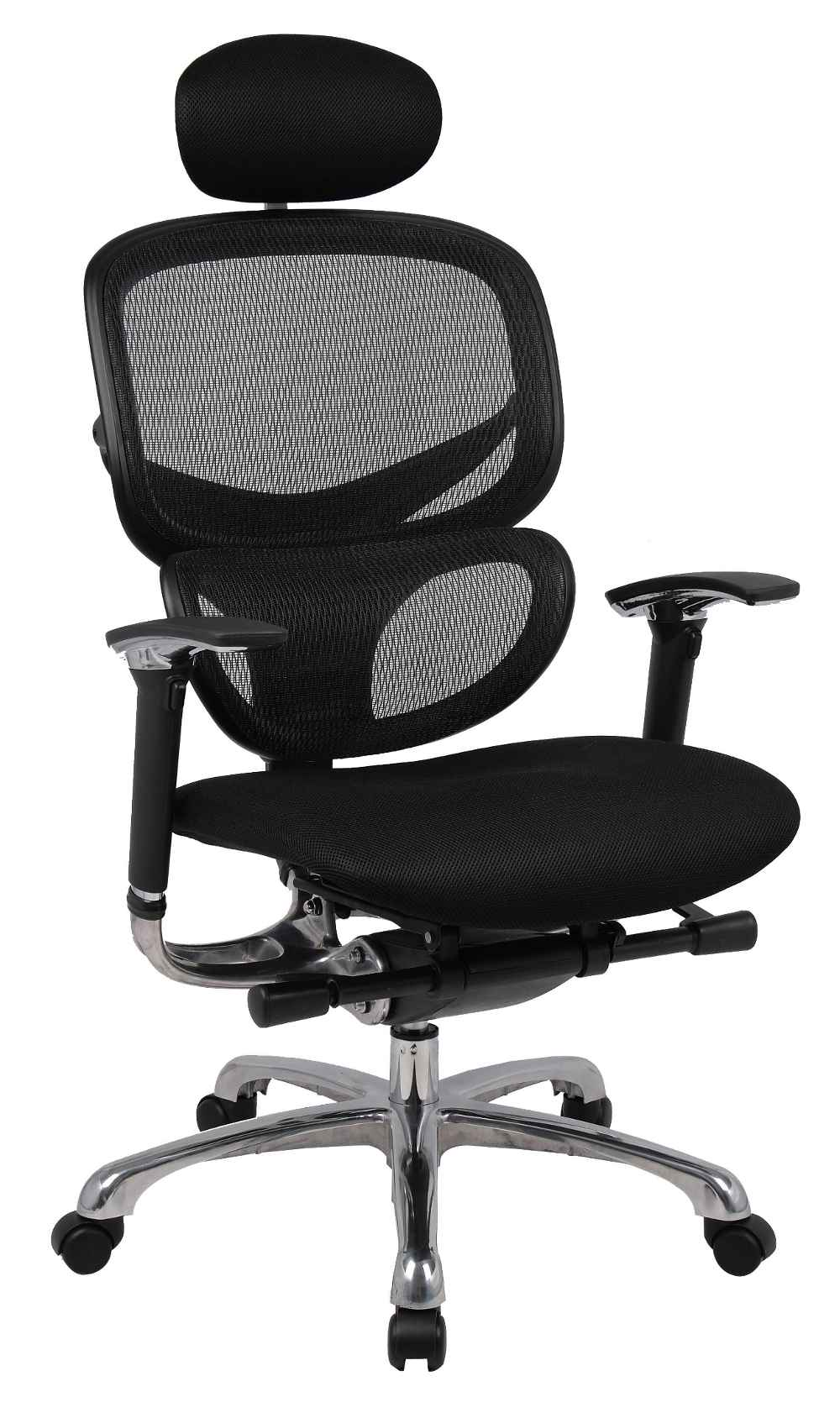 Handbury Mesh Office Chair with Headrest